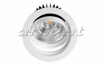 Светодиодный светильник LTD-140WH 25W Day White 60deg