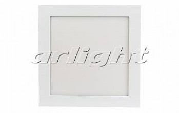 Светильник DL-225x225M-21W Day White