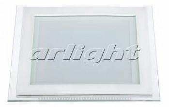 Светодиодная панель LT-S200x200WH 16W Warm White 120deg