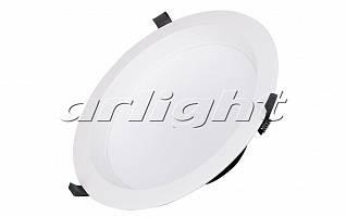 Светильник IM-280WH-Cyclone-40W White