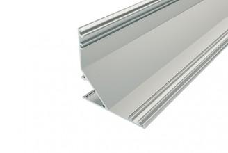 Профиль угловой алюминиевый LC-LPU-4747-2 Anod