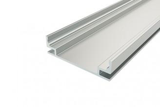 Профиль врезной алюминиевый LC-LPV-1035-2 Anod