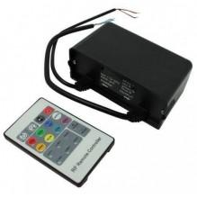 Контроллер LN-RF20B-W (12/24V,144/288W, ПДУ 20кн) IP67