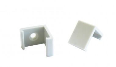 Монтажный крепеж для профиля LC-LPU1616