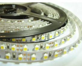 Лента светодиодная SMD 2835/120диодов/970Лм/9,6Вт на метр 6500К SWG