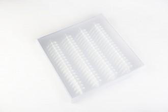 Светодиодный офисный светильник NT-Arm 600*600 40Вт 4600Лм микропризма
