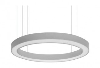 Светодиодный светильник кольцо серии RING