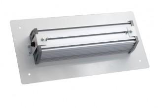 Светильник для АЗС OPTIMA-РS-013-38-50