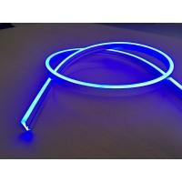 Лента Гибкий Неон 12*5мм 120-9.6Вт 12ВIP67-B блистер 5м, синий