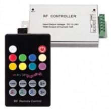 Аудиоконтроллер ARF-RF24B-4CH (12-24V, 192-384W)