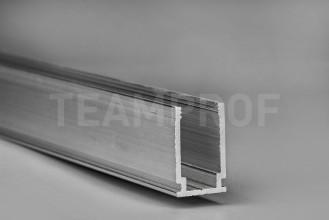 Профиль алюминиевый для TPF-FX816 2м. Код: 039807