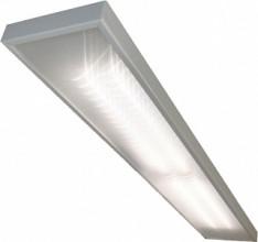 Светильник офисный светодиодный СПО 1200*180 32Вт 3840Лм с БАП