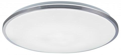 Светильник SPB-6-60-3000/6500 Chrome регулир. 490*66мм 60Вт с пультом управления