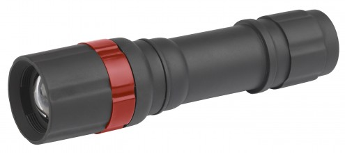Светодиодный фонарь с регулируемым фокусом 3Вт