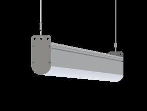 Светодиодный торгово-промышленный светильник T-lux 38