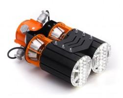 Взрывозащищенный светодиодный светильник X-RAY 100 Ex
