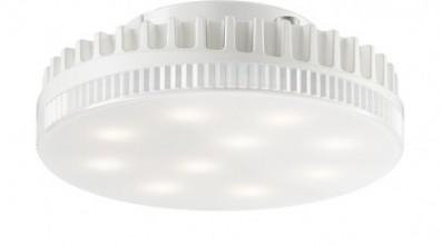 Светодиодная лампа GX53 6W 4200К/2700К
