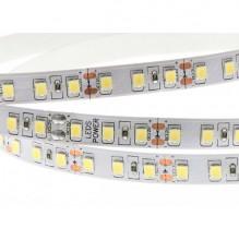 Лента светодиодная SMD 2835/120диодов/2500Лм/12Вт/24В на метр 4000К LP