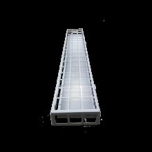 Светильник для образовательных учреждений  СПО 1200-32 Спорт с решеткой