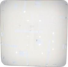 Светильник светодиодный Роса квадрат 18Вт 6500К
