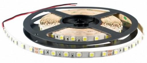 Лента светодиодная SMD 5630/60led/12W/6500K