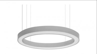 Светодиодный светильник кольцо серии RING MINI