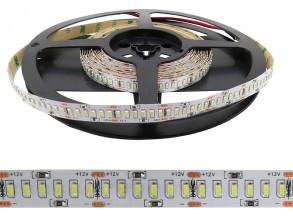 Лента светодиодная SMD 3014 240диодов/2250Лм/24Вт/12В на метр 4000К SWG