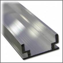Профиль алюминиевый в пол HR-2000