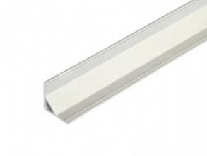 Профиль угловой алюминиевый LPU-1616