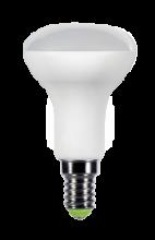Лампа светодиодная LED-R50 - 5Вт 220В Е14 400Лм
