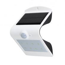 Светильник светодиодный на солнечной батарее с датчиком движения