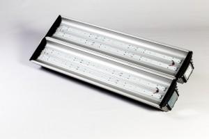 Уличный светодиодный светильник NT-WAY 200Вт 820*180*300мм