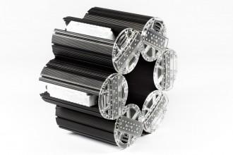 Светодиодный прожектор X-RAY 300Вт
