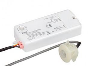 Выключатель с PIR сенсором Датчик SR2-Motion (220V, 500W)