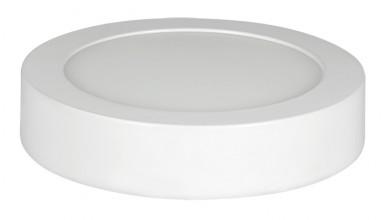 Панель светодиодная NRLP-0845 6Вт Белый цвет 160-260В 4000К 520Лм 120/13мм