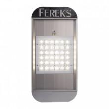 Уличный светодиодный светильник ДКУ 01-80-50-Ш