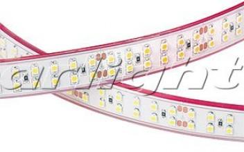 Лента RTW 2-5000P 24V White6000 2x2 (3528, 1200 LED, LUX)