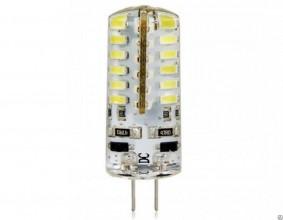 Светодиодная лампа G4 5W 4200K 12V