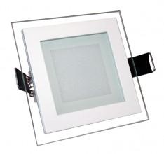 Светодиодная панель LT-S96x96WH 6Вт 3000/4000/6000К 120deg