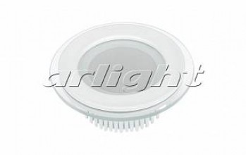 Светодиодная панель LT-R96WH 6W White 120deg