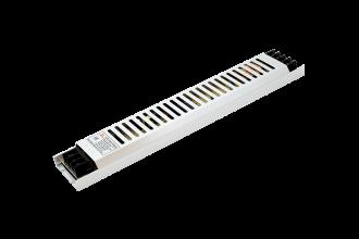Ультра компактный блок питания в металлическом кожуxе IP20. XT-250-12