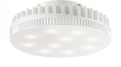 Светодиодная лампа GX53 10W 4200К