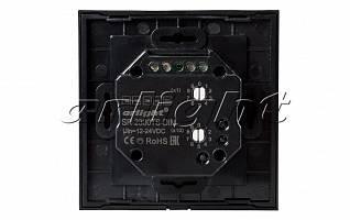 Панель SR-2300TS-IN Black (DALI, DIM)