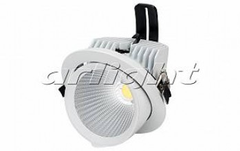 Светильник LTD-150WH-EXPLORER-30W White 38deg