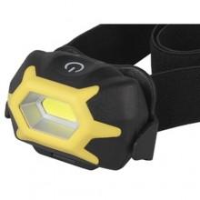 Светодиодный головной фонарь 5Вт 3 режима работы