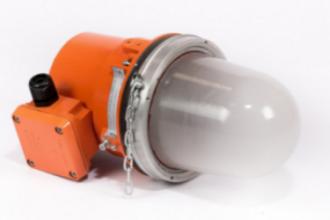Взрывобезопасный светодиодный светильник NT-Spark 30 Ex (СП-11-48-30-Ex)