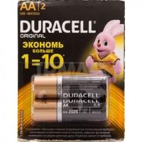 Батарейки DURACELL АА
