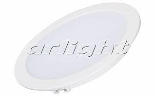 Светильник DL-BL180-18W White