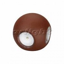 Светильник LGD-Wall-Orb-4R-8W Warm White