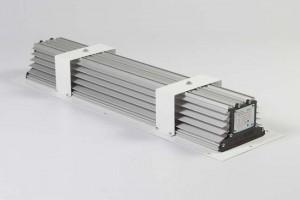 Светодиодный светильник для АЗС NT-OIL 40Вт